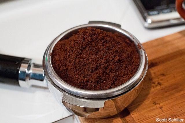 marc de café, Scott Schiller