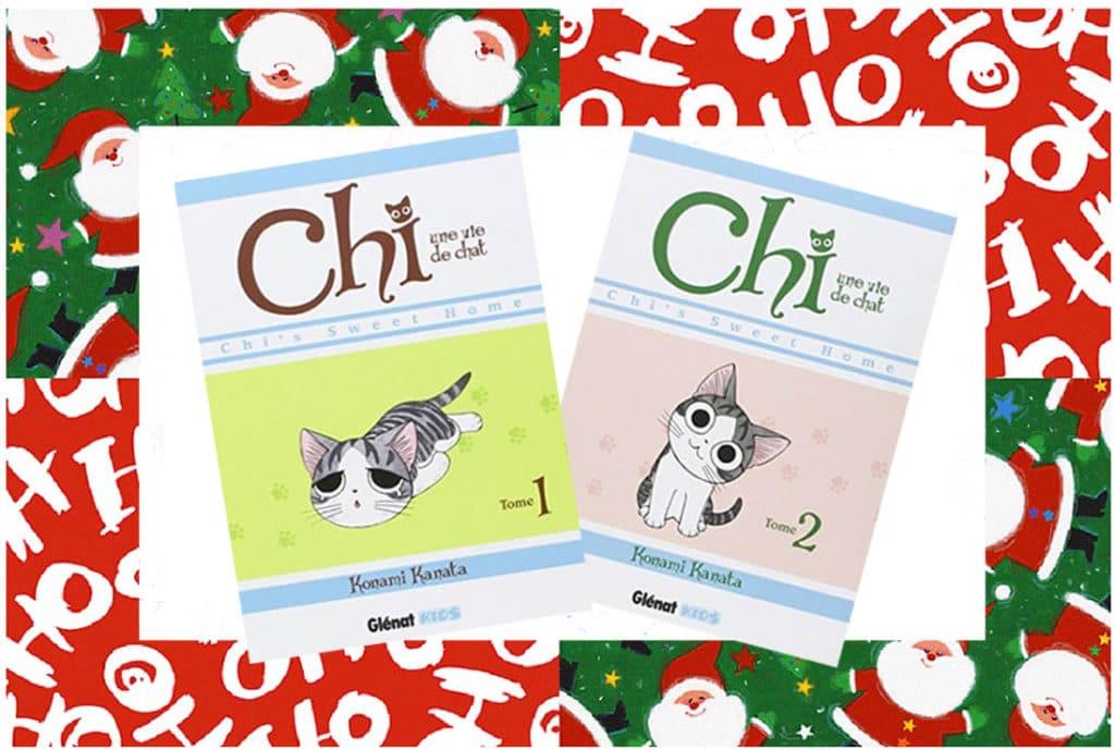 idee cadeaux noel -Chi