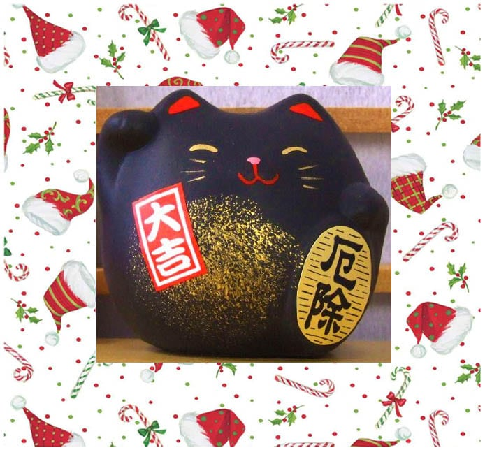 idées cadeaux noel-maneki neko 2
