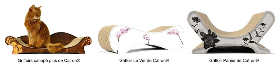 griffoirs Cat-on®