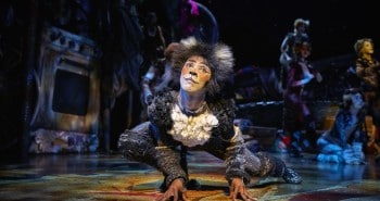 cats, le musical