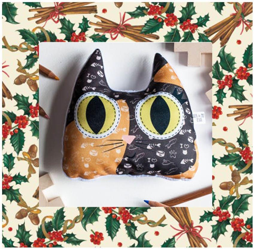 idées cadeaux noel-bouillote seche chat