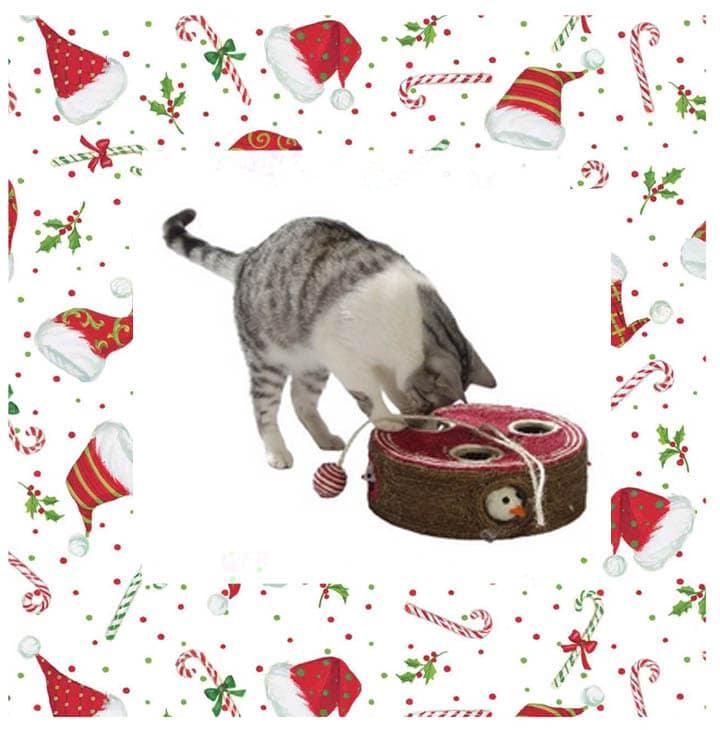 cadeaux noel-griffoir bobby